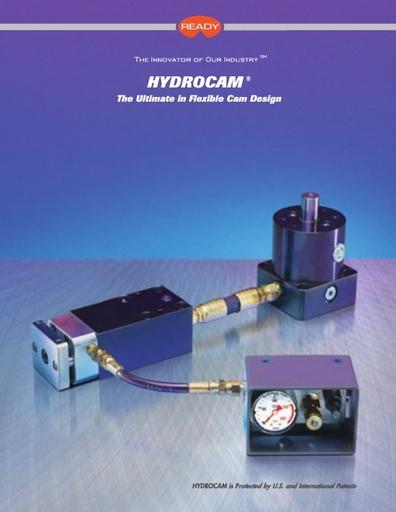 HYDROCAM Hydraulic Cams