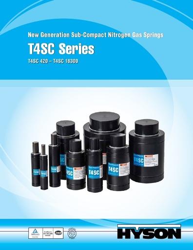 T4 SC Series