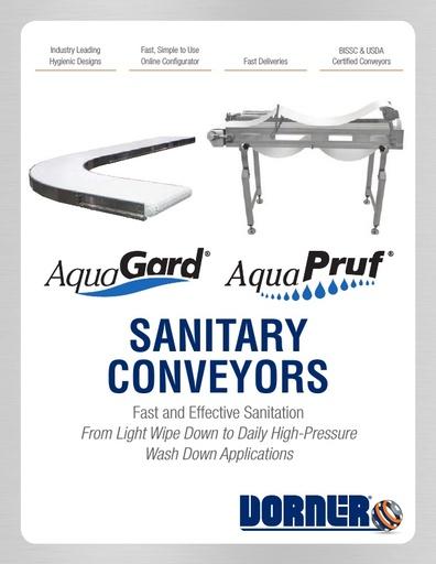 Sanitary Brochure