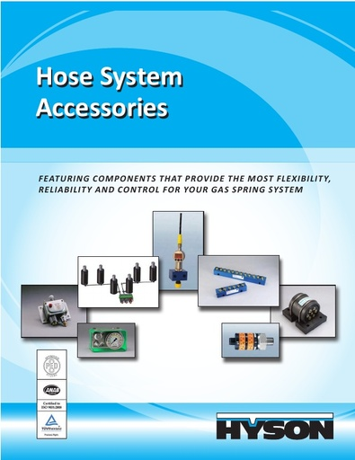 Hose System Accessories