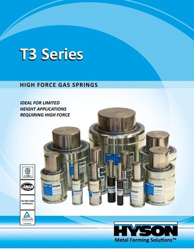 T3 Series