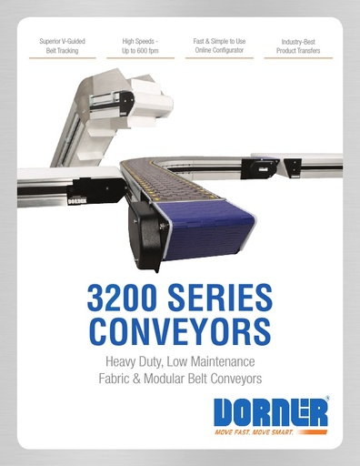 3200 Series Brochure