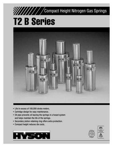 T2 B Series