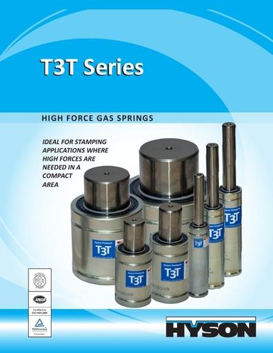 T3T Series