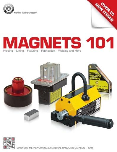 Magnets 101 Catalog