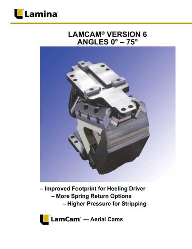 LamCam™ Aerial Cams