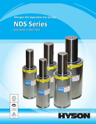 NDS Series