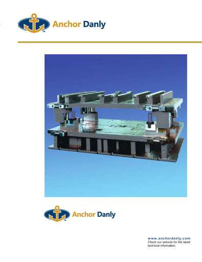 Catalog Die Sets