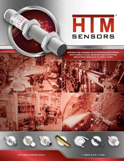 HTM Sensor Product Guide