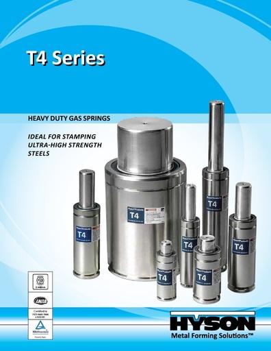 T4 Series