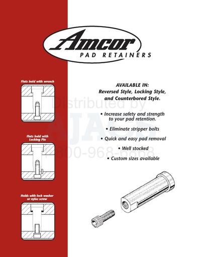 Amcor Catalog