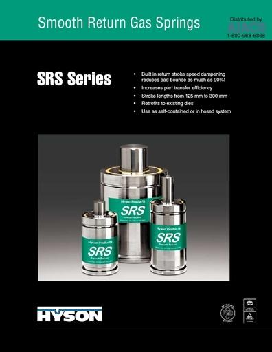 SRS Smooth Return Series