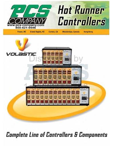 Controller Catalog