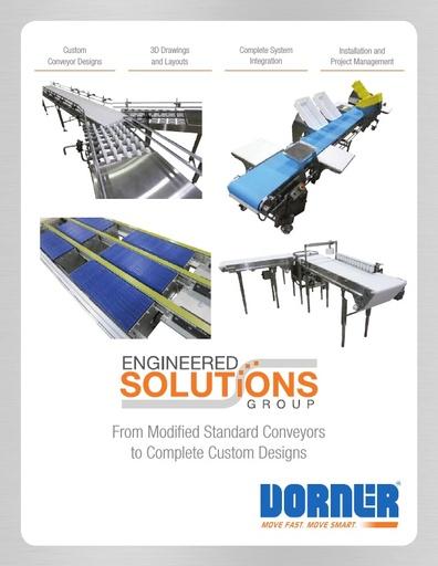 Engineered Solutions Group Brochure