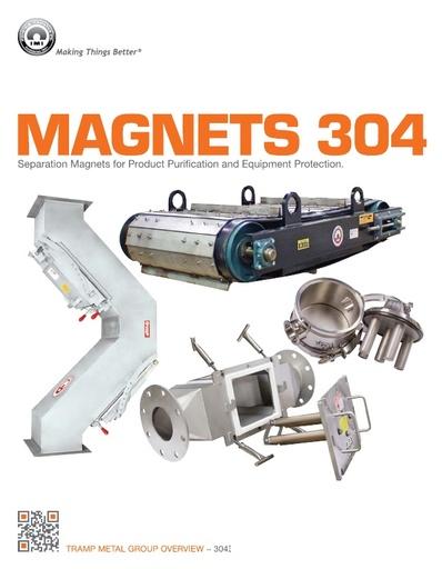 Magnets 304 Catalog