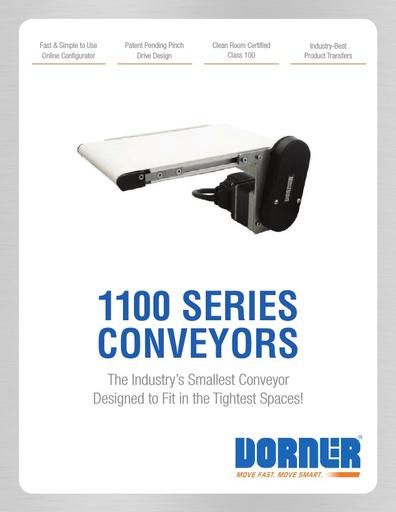 1100 Series Brochure