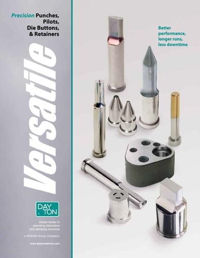 Versatile - Inch