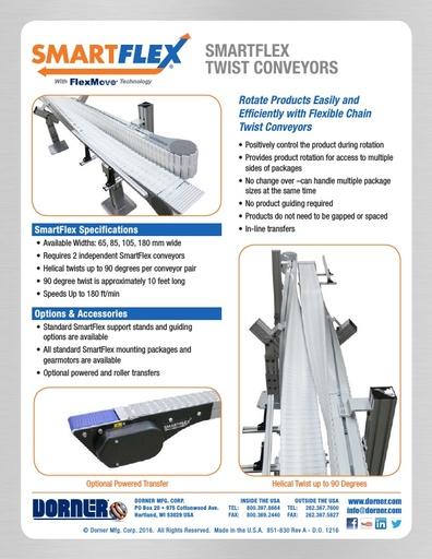 SmartFlex Twist Brochure