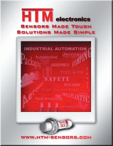 Introduction to HTM electronics