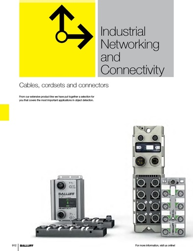 Networking and Connectivity