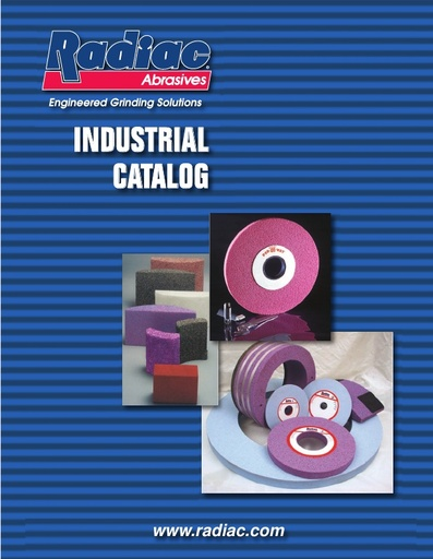 Industrial Abrasives