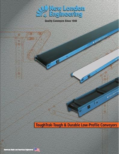 ToughTrak-Tough & Durable Low-Profile Conveyors