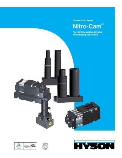 Nitro-Cam® (Full Catalog)
