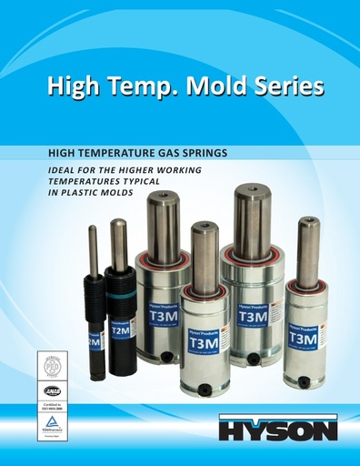 High Temperature Mold Series