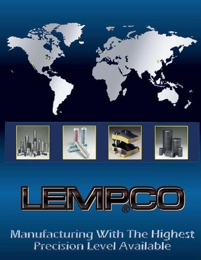 Lempco Catalog