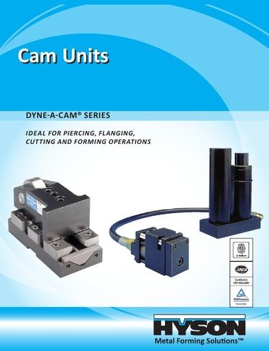 Cam Units