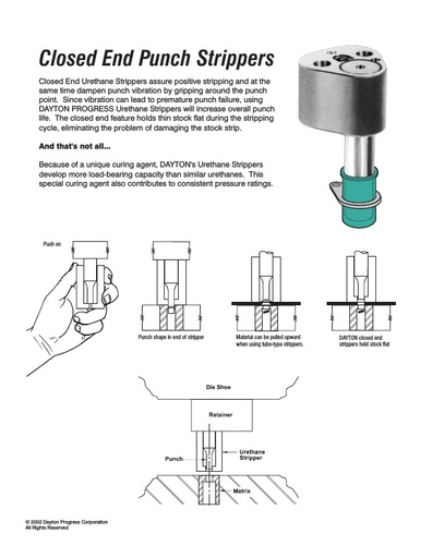SMARTStrip Urethane Stripper Brochure