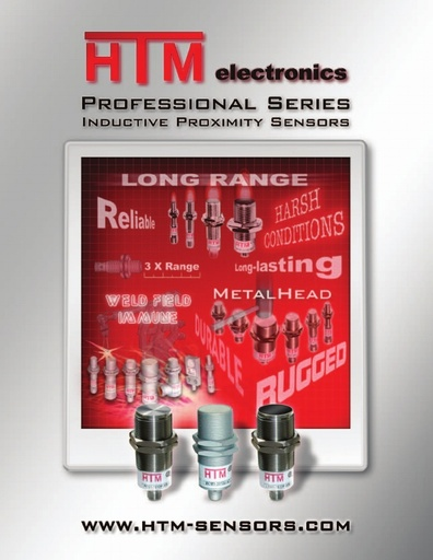 HTM Professional Series