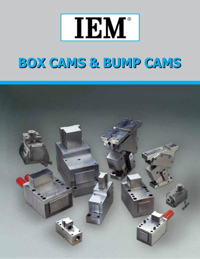 Box Cams & Bump Cams
