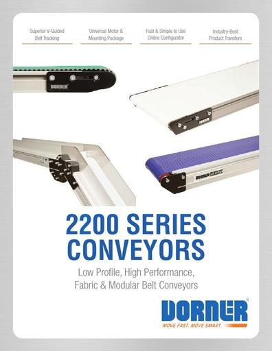 2200 Series Brochure